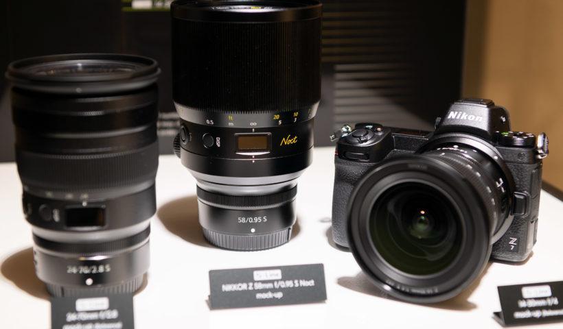 Zoom Nikon