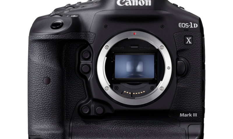 canon 1dx Mark3